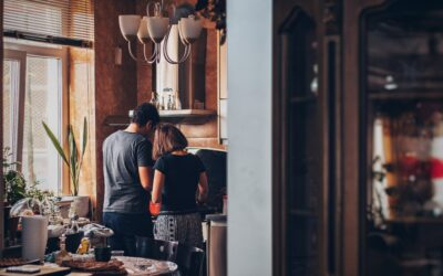 What's Cooking, Darlin'?: How to love others better
